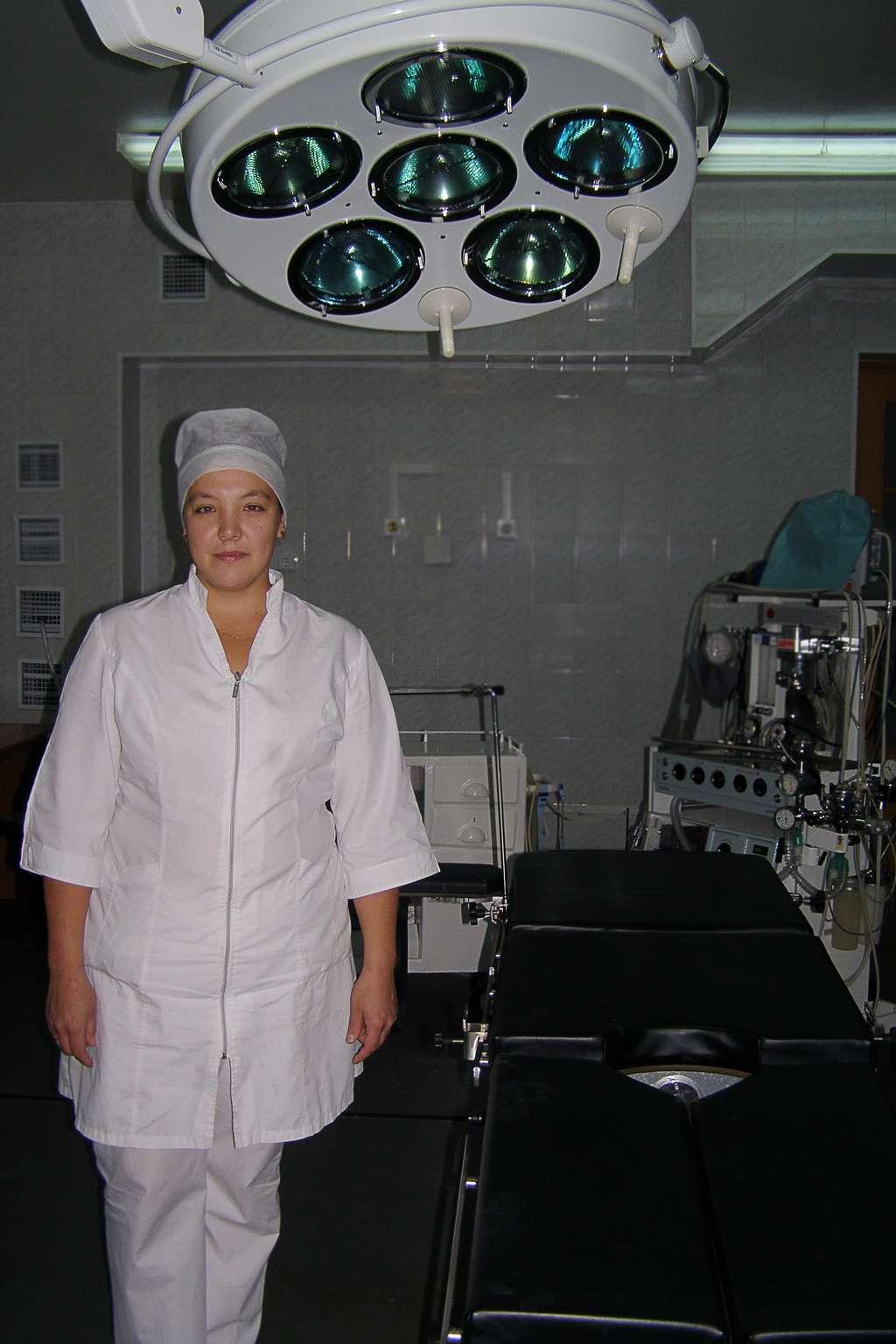 Ищу работу медсестры 11 фотография